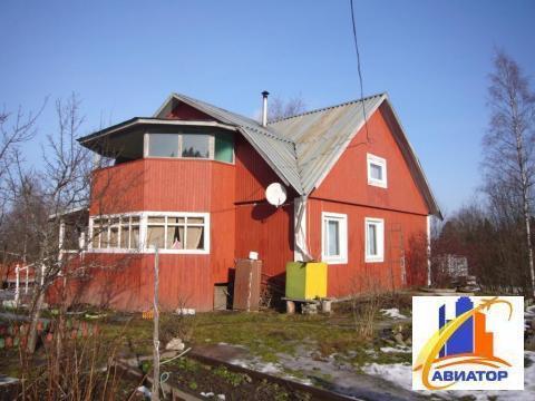 Продается дом 148 кв.м в поселке Лесогорский - Фото 1