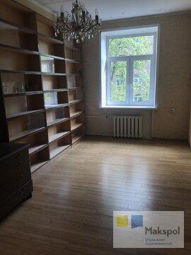 Продается 3-комнатная квартира, м. Проспект мира - Фото 5