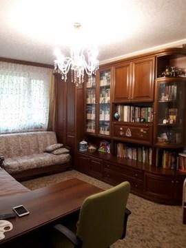 А50436: 2 квартира, Москва, м. Свиблово, Берингов проезд, д.5 - Фото 1