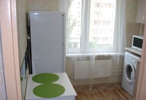 Дается чистая уютная квартира в Некрасовке парк - Фото 2