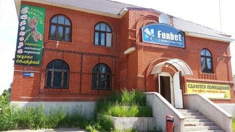 3-х этажное здание в Малоярославце - Фото 1