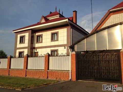 Продажа дома, Федосеевка, Старооскольский район - Фото 1