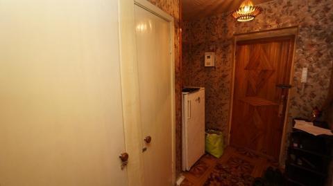 Однокомнатная квартира в районе улицы Карамзина. - Фото 4