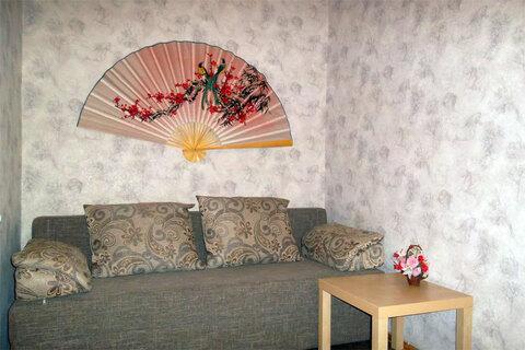 Уютная однокомнатная квартира в центре - Фото 4