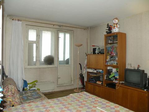 Продается 2-комнатная квартира в доме