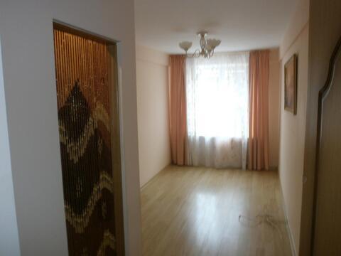 Продам 2-х ком квартиру ул.Аллея Строителей - Фото 1
