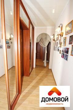 Уютная 3-комнатная квартира в экологически чистом районе города - Фото 5