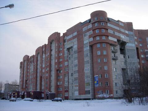 Отличная 3-х комн. квартира в мкр. Садовый - Фото 1
