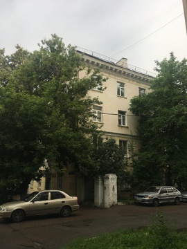 Продается 2-к кв-ра в Центре, ул. Подвойского, 21, ост. Парк Якутова - Фото 5