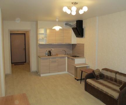 1 ком квартиру-студию с ремонтом в Химках - Фото 1