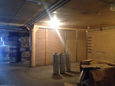 Аренда теплое производственно-складское помещение на Салова 45 - Фото 5
