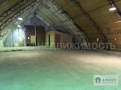 Аренда склада пл. 360 м2 Домодедово Каширское шоссе в складском . - Фото 1
