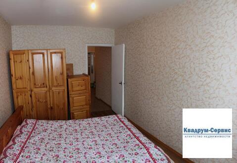Продаётся отличная 2-х комн. квартира, ул. Гризодубовой д. 1 корп.5 - Фото 4
