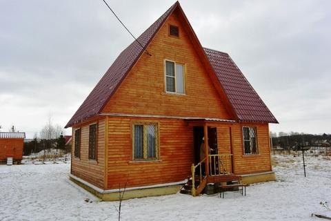 Сдаётся дом возле пруда - Фото 1