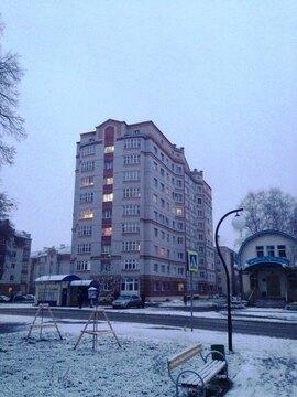 Продам 1-к квартиру 46кв/м с ремонтом - Фото 1
