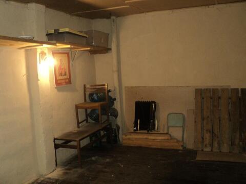 В аренду гараж возле .Острова Сокровищ - Фото 4