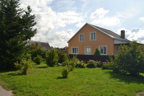 Продажа жилого дома в пригороде - Фото 1