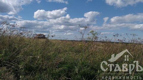 Ломоносовский район, п.Низино, 10 сот. ИЖС - Фото 2