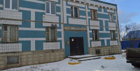 Объект недвижимости склад или производство продажа или аренда - Фото 1