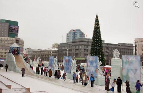 Квартира на Площади Революции - Фото 3