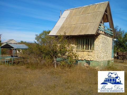 Перспективная 3-уровневая дача в Черноморском - Фото 1