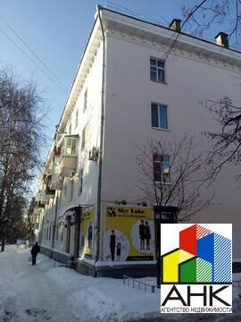 Продам 4-к квартиру, Ярославль г, Рыбинская улица 34 - Фото 2