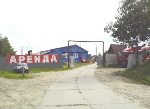 Производственно-складская база 2 Га в Раменском, д. Дементьево - Фото 4