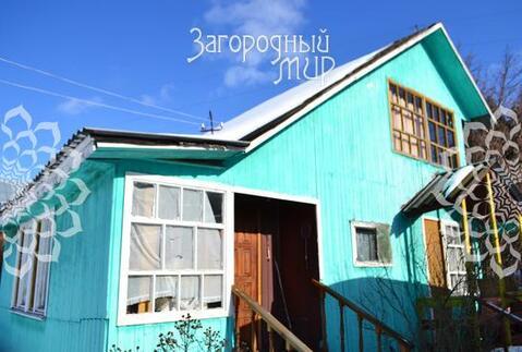 Продам дом, Егорьевское шоссе, 50 км от МКАД - Фото 3