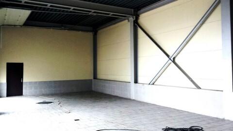 Сдается помещение 105 кв.м. под автосервис - Фото 2