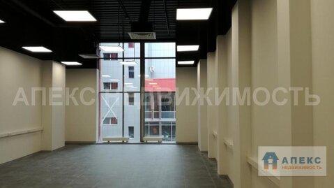 Продажа помещения пл. 78 м2 под офис, м. Калужская в бизнес-центре . - Фото 4