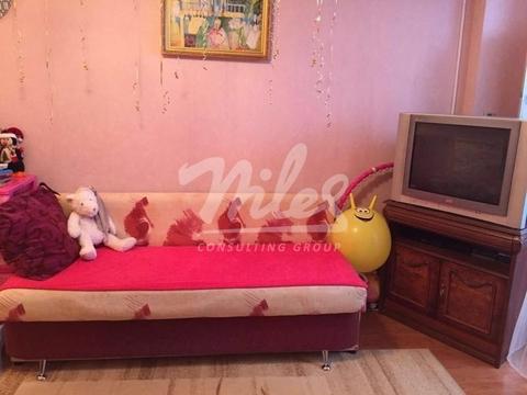 Продажа квартиры, м. Октябрьское поле, Тепличный пер. - Фото 5