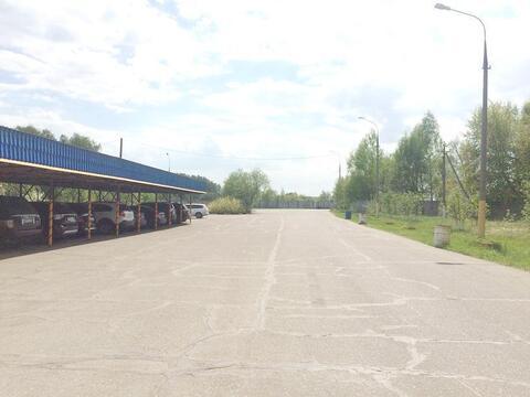Сдаются склады с районе ж-д станции Загорново - Фото 4