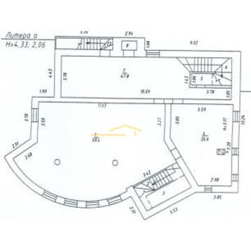 Аренда Универсального помещения г. В- Пышма ул. Юбилейная 1 - Фото 3