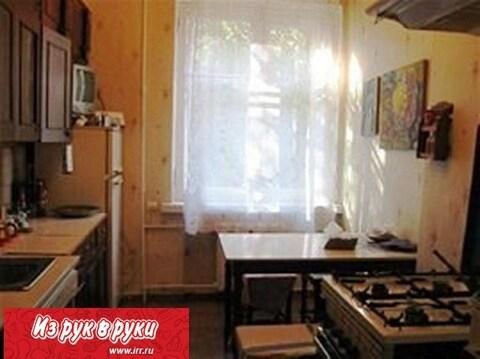 Продажа квартиры, м. Калужская, Севастопольский пр-кт. - Фото 4