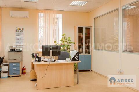 Аренда помещения 48 м2 под офис, м. Преображенская площадь в . - Фото 5