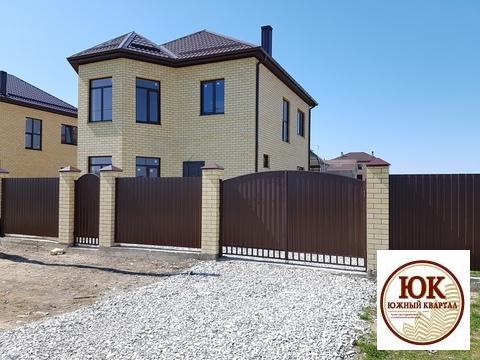 Продается дом 127 кв.м. на участке 4 сотки. - Фото 1