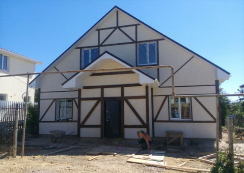 Продается новый дом в Киевском р-не - Фото 1