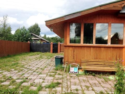 Дом с удобствами на Волге - Фото 5