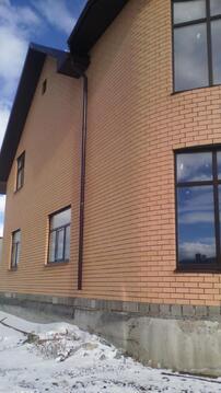 Продам коттедж в селе Акбердино по улице Центральная - Фото 3