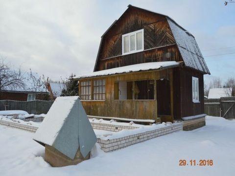 Аграрник - дача рядом с Волгой и бором - Фото 3