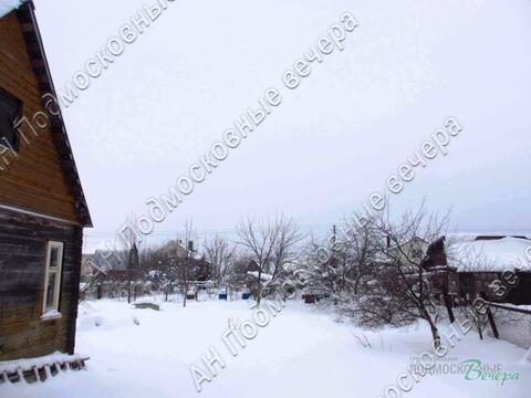 Варшавское ш. 12 км от МКАД, Знамя Октября, Участок 6 сот. - Фото 1