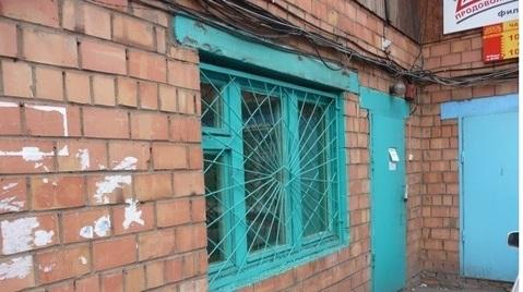 Продается здание магазина - Фото 1