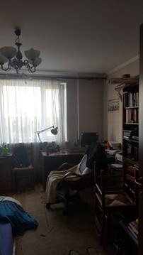 Продается 3-х комнатная квартира в Лефортово с евроремонтом - Фото 2
