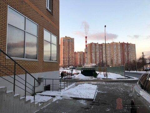 Помещение свободного назначения 143кв.м. г. Щербинка - Фото 1