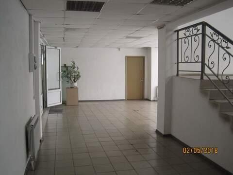 Аренда офиса от 100 м2, м2/год - Фото 3