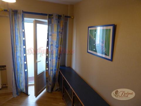Квартира для комфортного проживания Щербаковская улица, дом 11 - Фото 5