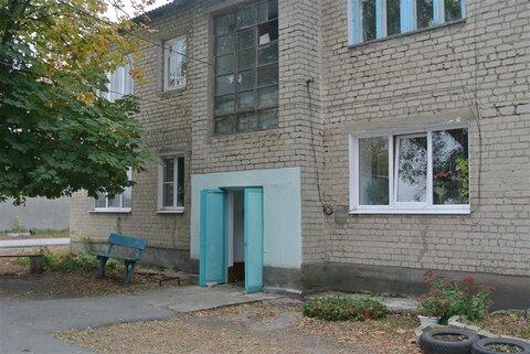 Продается 2-к квартира (московская) по адресу с. Плеханово, ул. . - Фото 1