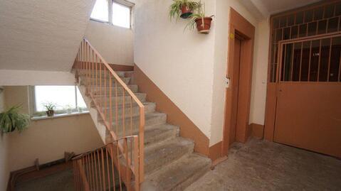 Купить трехкомнатную квартиру улучшенной планировки вблизи от моря. - Фото 4