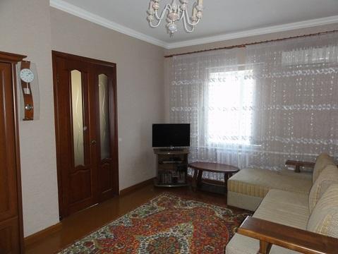 Продается 3-комнатный жакт, Центральный район - Фото 1