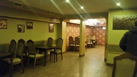 Помещение под ресторан, клуб, кафе на Бескудникоском бул. 40с1 - Фото 5